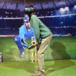 IBCricket - Virtual Reality Cricket Game
