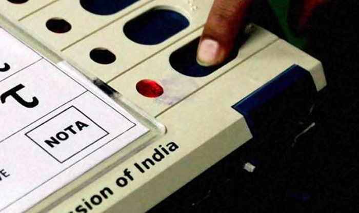 Read more about the article NOTA – A blessing in disguise for the worst party